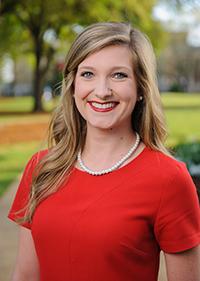 President Caroline Wigley